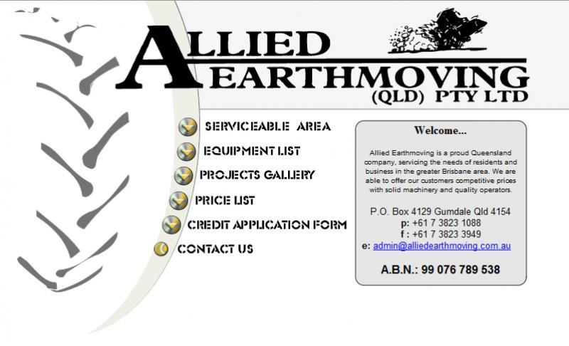 Allied-Earthmoving