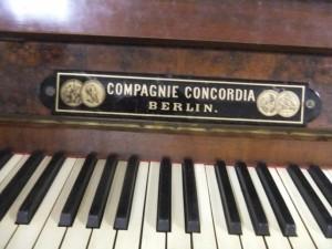 Compagnie Concordia2